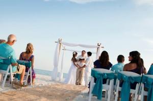 Sand Dollar Beach Weddings